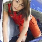 ladyboy kelly goes camping 2