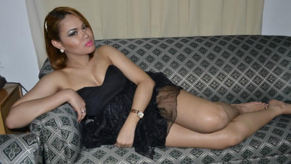 Ladyboy Karen model on ShemaleVipcams
