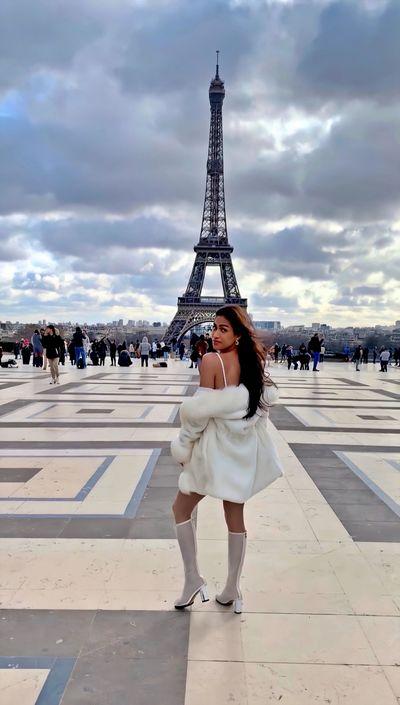 TS in Paris