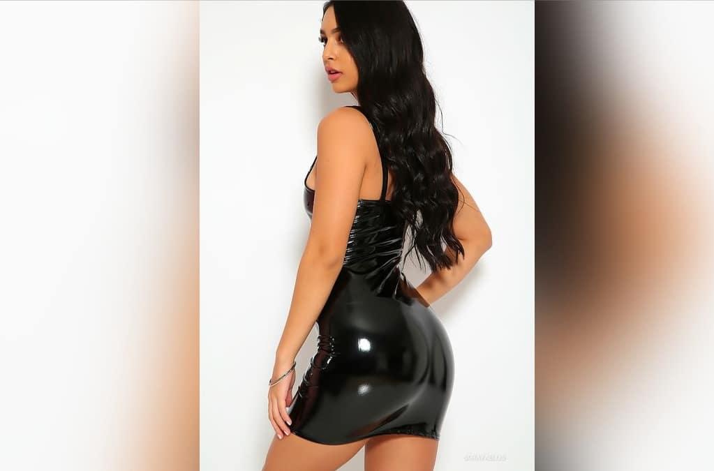 Soraya leather
