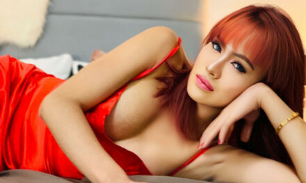 Travel to Thailand for work and meet a Ladyboy